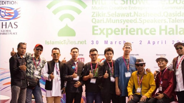 IslamicTunes Festival, Lahirkan Ikon Penyanyi Nasyid Asia Tenggara