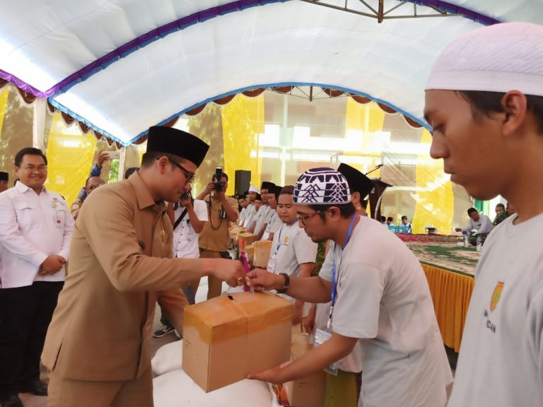 Pesantren Kembangkan Pertanian melalui KSTM di Bangkalan