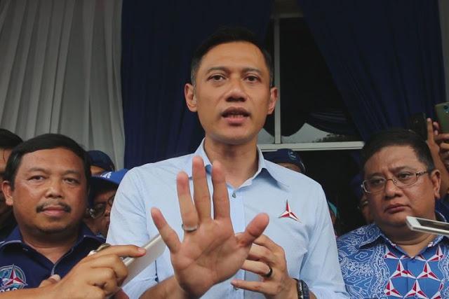 AHY Dorong Bangsa Indonesia Produksi Vaksin Sendiri