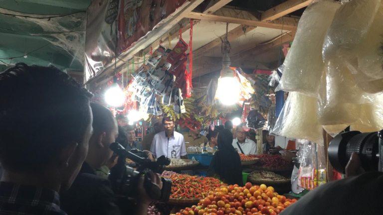 Harga Cabai Rawit di Gorontalo Kembali Normal