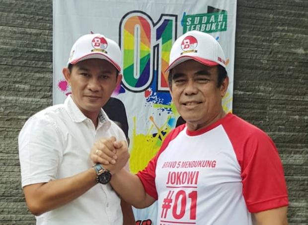 Pemuda Bravo 5: Politik Identitas Prabowo mengancam Persatuan Bangsa