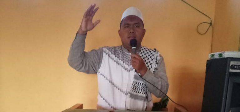 Pengasuh Ponpes La Tahzan Bangga Santrinya Juarai OSN Kabupaten Lebak