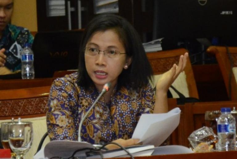 DPR: Dugaan Penganiayaan AU harus dibuktikan ke Pengadilan