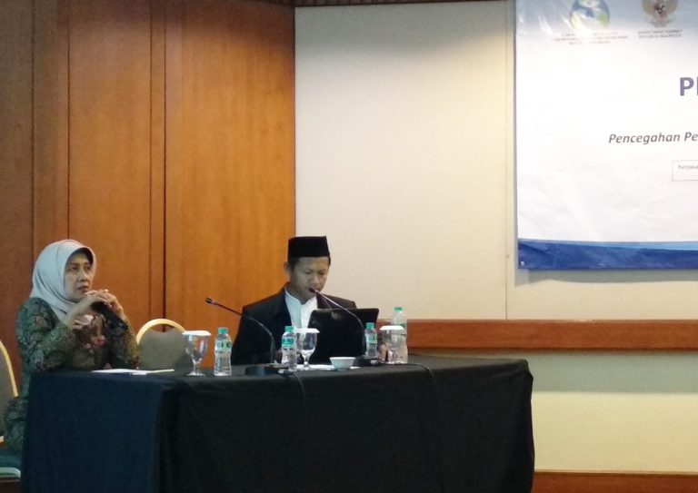 Staf Khusus Presiden Dukung Muhammadiyah jadi Garda Terdepan Jamin Perlindungan Anak