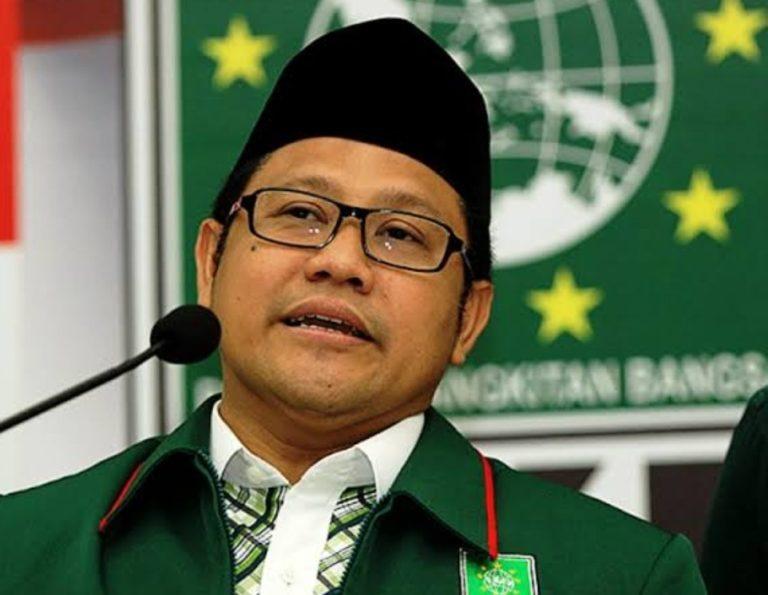 Cak Imin Sumringah 58 Kursi PKB di Senayan Aman dari Gugatan