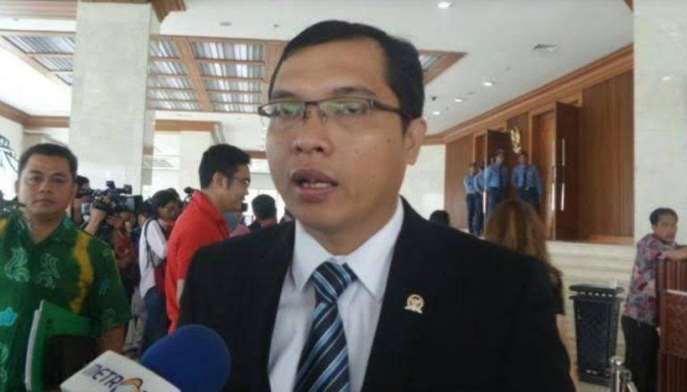 Fraksi PPP DPR Minta 'New Normal' Berlaku untuk Semua Kehidupan Sosial
