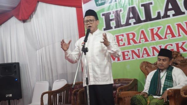 Ikhwanul Muballighin Beberkan 4 Alasan Pilih Jokowi-Ma'ruf Amin