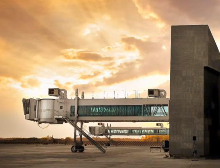 Jokowi Pamer Penampakan Bandara Internasional Yogyakarta, Netizen: Keren Banget!
