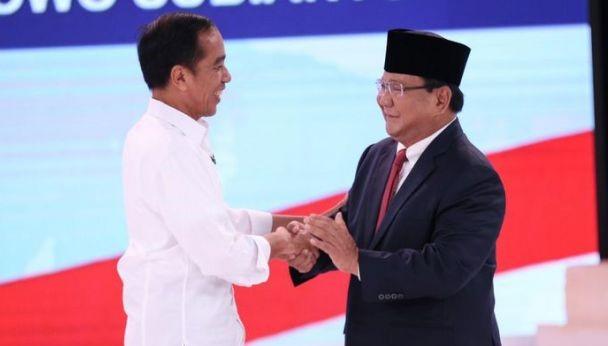 Jokowi Harap Prabowo dan Sandiaga Hadir Pada Pelantikan Nanti