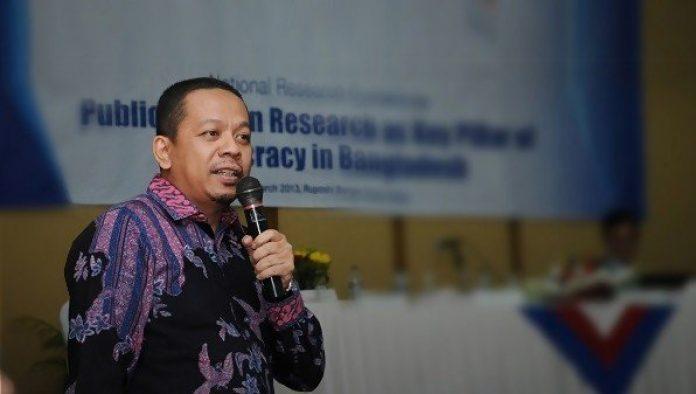 Pengamat: Pandemi Beri Insentif Politik ke Kepala Daerah