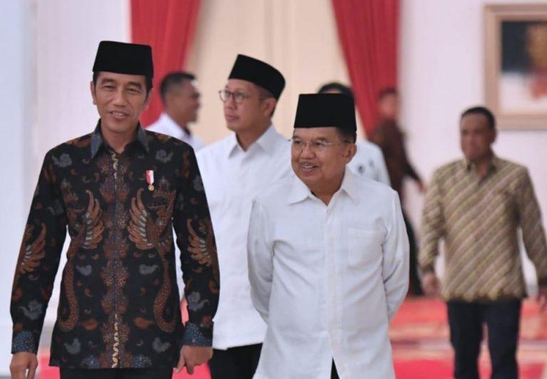 Soal pemindahan ibu kota, Jokowi: tiga daerah siap