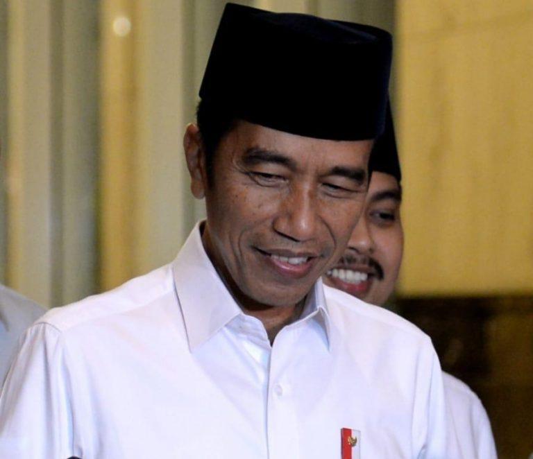 Jokowi ingatkan siapa saja untuk tidak merendahkan MK
