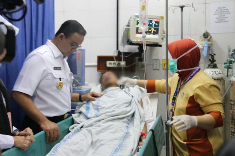 Data Terbaru, Korban Meninggal Akibat Ricuh Aksi 22 Mei Jadi 8 Orang