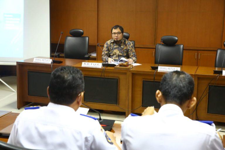 DPD RI: RUU Pelayaran Harus Kedepankan Faktor Keselamatan Publik