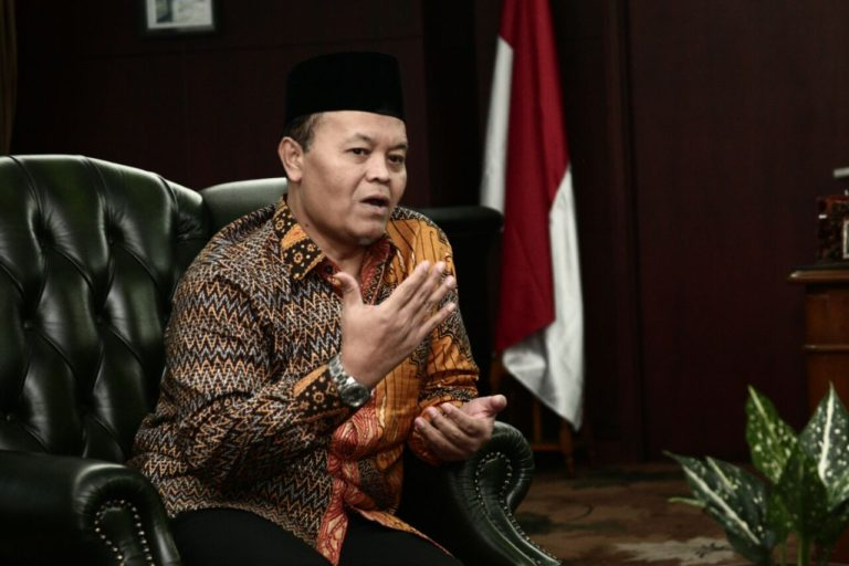 Mushola Dicoret, PKS: Butuh UU Perlindungan Tokoh dan Simbol Agama