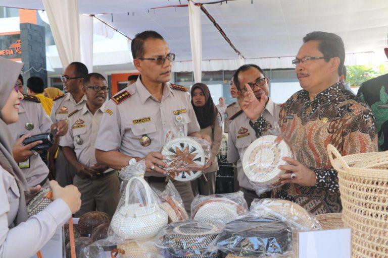 Kementan Ajak Pemprov NTB Ekspor Langsung Produk Pertanian asal Lombok