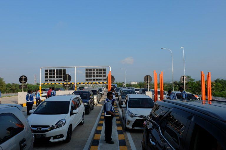 Hari Pertama Beroperasi, Operator Catat 27 Ribu Kendaraan Lalui Tol Pandaan-Malang