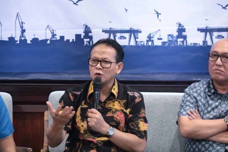 Pakar Ekonomi Maritim dukung Jokowi kembangkan Industri di Luar Jawa