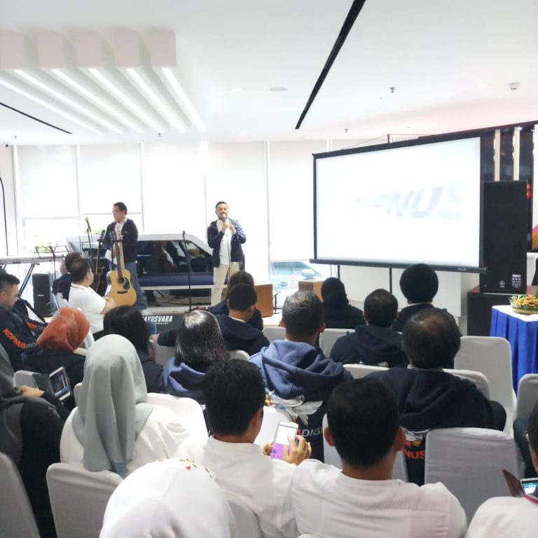 Terobosan Layanan untuk Anggota, Koperasi Nusantara Gelar Soft Launching 'Kopnus Digi'