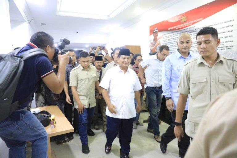Setelah Prabowo, Giliran Demokrat Tolak Penangkapan Lieus Sungkarisma