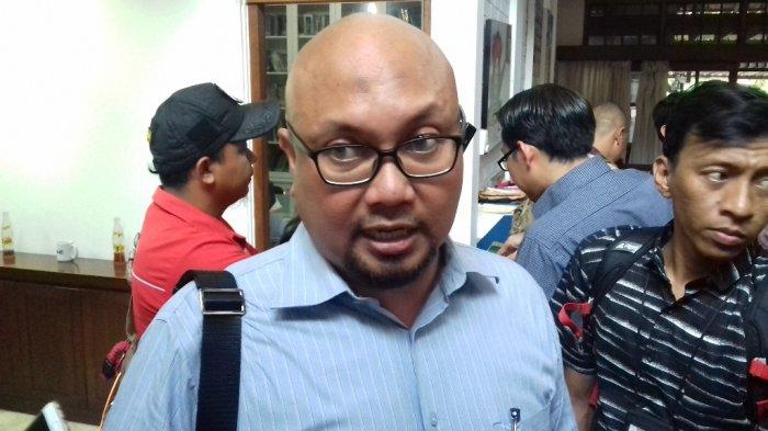 Soal Kasus Bupati Terpilih Sabu Raijua, KPU RI: Kami Tunggu Laporan Resmi