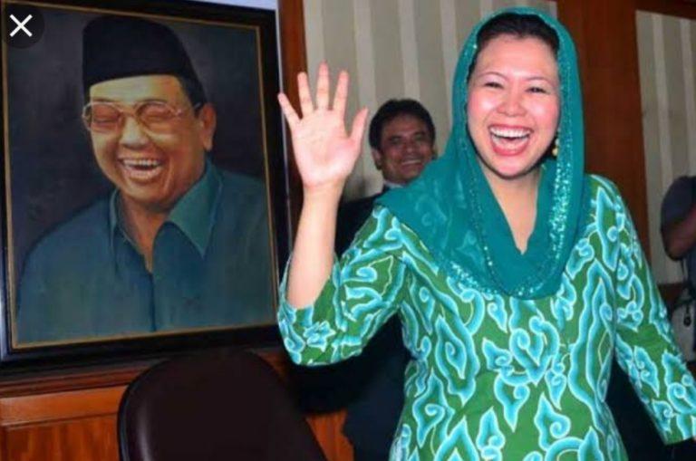 Dukung Pemindahan Ibu Kota, Ini Usulan Yenny Wahid ke Pemerintah