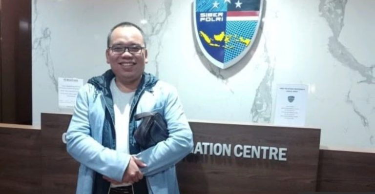 Mustofa Nahra diciduk polisi, BPN: rakyat jadi takut berpendapat