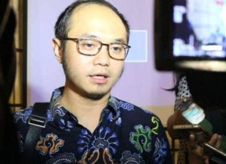 Yunarto Wijaya Tantang Politisi Gerindra Tolak Situng KPU Versi Pileg