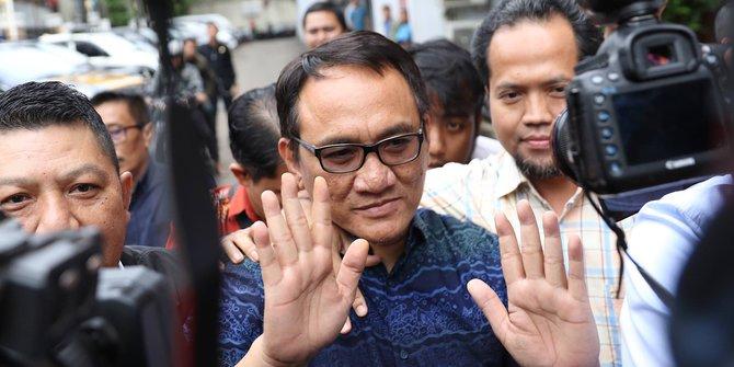 SBY Disebut Licik, Andi Arief: Kivlan Tak Pernah Membela Islam