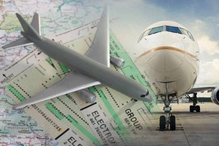 Kemenhub ajukan penurunan tarif batas atas tiket pesawat