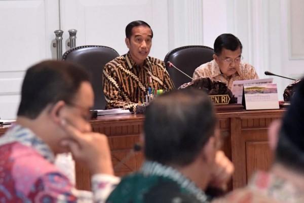 DPR: Presiden Tak Menolak RKUHP, Tapi Menunda