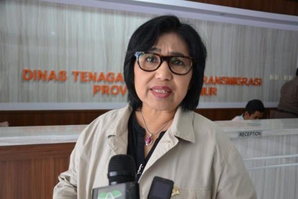 TKN Jokowi ingatkan Bambang Widjojanto tak mainkan narasi politik
