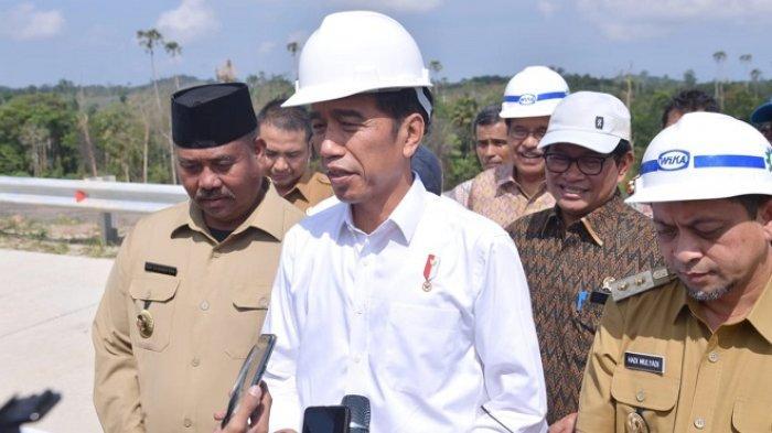 Data Semua ASN di Jakarta, Ini Bukti Serius Jokowi Pindahkan Ibukota