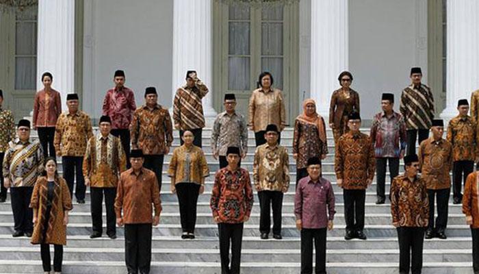 Pak Jokowi Pilihlah yang Benar-benar Ahli untuk jadi Menteri