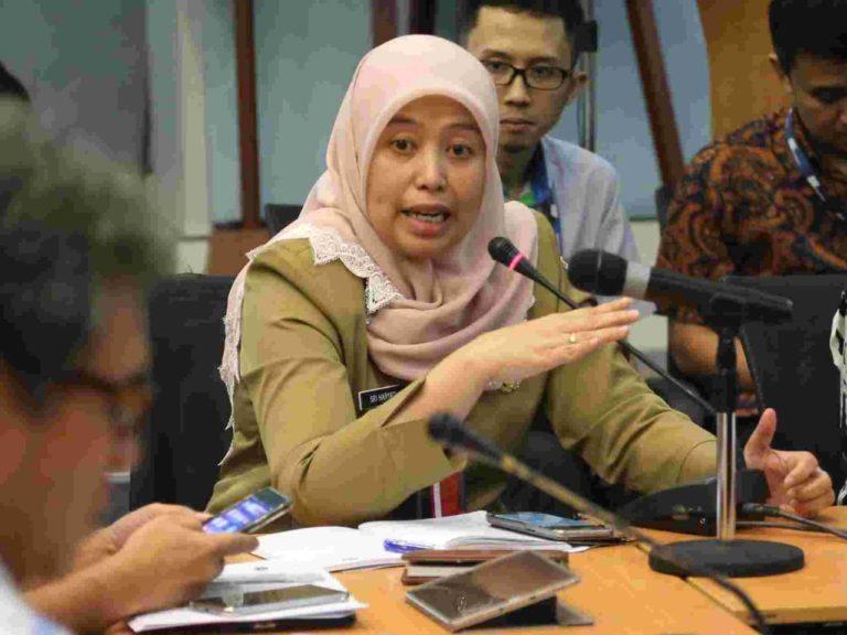 Waduh! Virus Corona Kembali 'Serang' Satu Pejabat Pemprov DKI