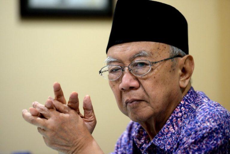 Tidak Hanya NU, Wafatnya Gus Sholah Duka Kehilangan Bagi Rakyat Indonesia