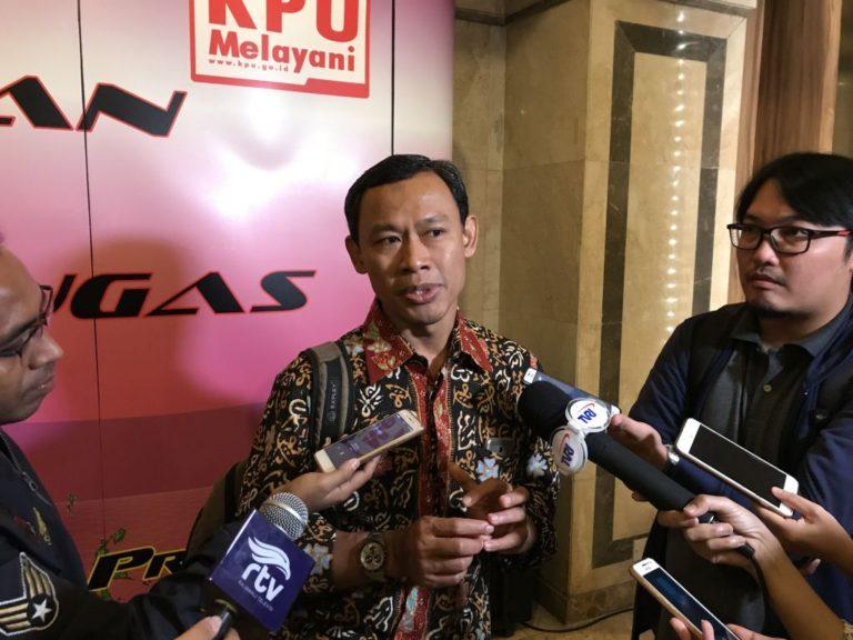 KPU dan DPR Sepakat Pilkada Ditunda Paling Lama September 2021