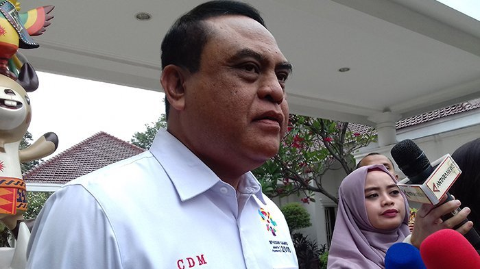 Pasca Cuti Bersama, Menteri PANRB Beri Sanksi bagi ASN yang Bolos Kerja