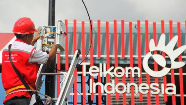third image of Kuartal Pertama 2019 Telkom Cetak Kinerja Sangat with Kuartal Pertama 2019, Telkom Cetak Kinerja Sangat ...