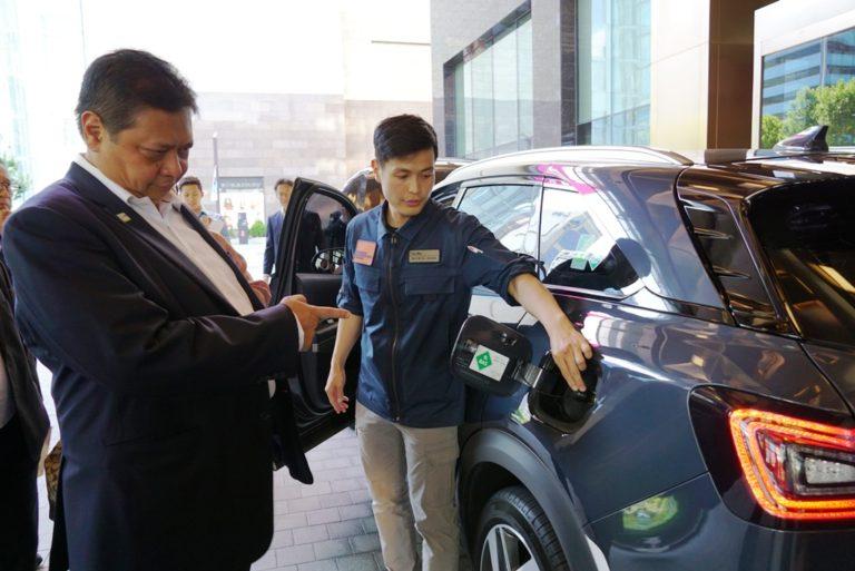 Produsen Hyundai Segera Lakukan Produksi di Indonesia