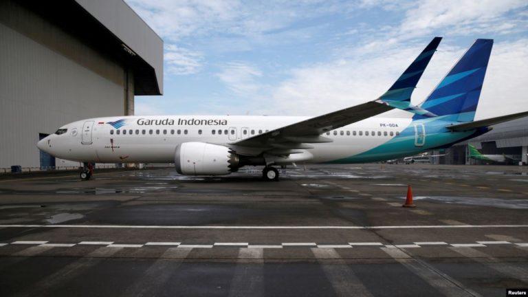 Jelang Natal, Garuda Indonesia Tambahkan Kapasitas Pesawat