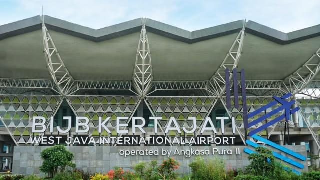 Garuda Indonesia siap pindahkan Penerbangan Domestik ke Bandara Kertajati
