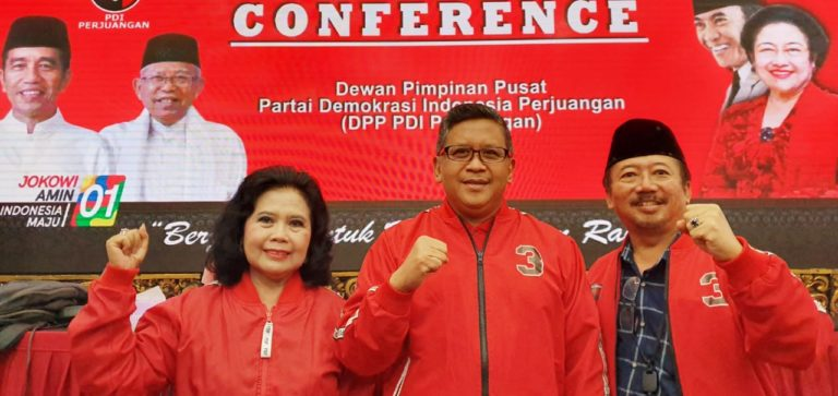 PDIP Sampaikan Duka Mendalam Atas Wafatnya Ani Yudhoyono