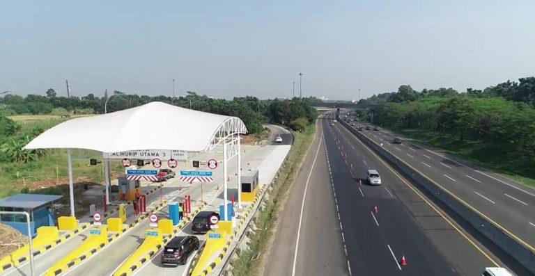 H-7 Lebaran, Sebanyak 553 Ribu Kendaraan Mulai Tinggalkan Jakarta