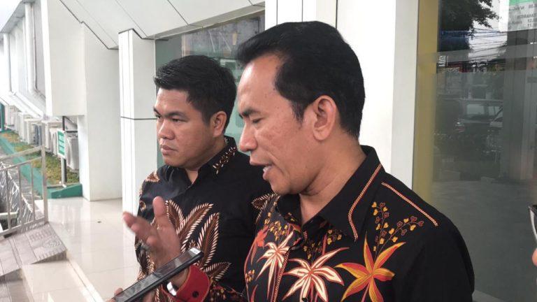 Kembali Mangkir, Kuasa Hukum Singgung Gedung DPP PKS Bisa Jadi Objek Sita