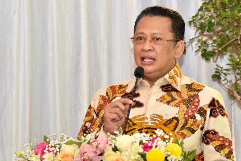 Pasca Putusan MK, Ketua DPR : Kini Yang Ada 03