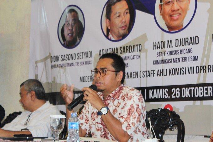 Pengamat: Dana Kompensasi Merupakan Hak Pertamina, Tidak Ada Muatan Politis