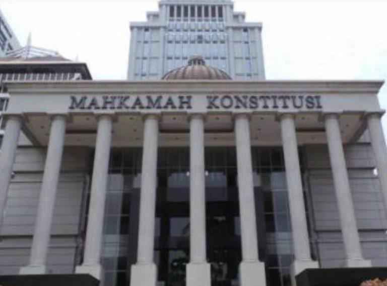 MK Jadwalkan Sidang Putusan Sengketa Pilpres 27 Juni Besok