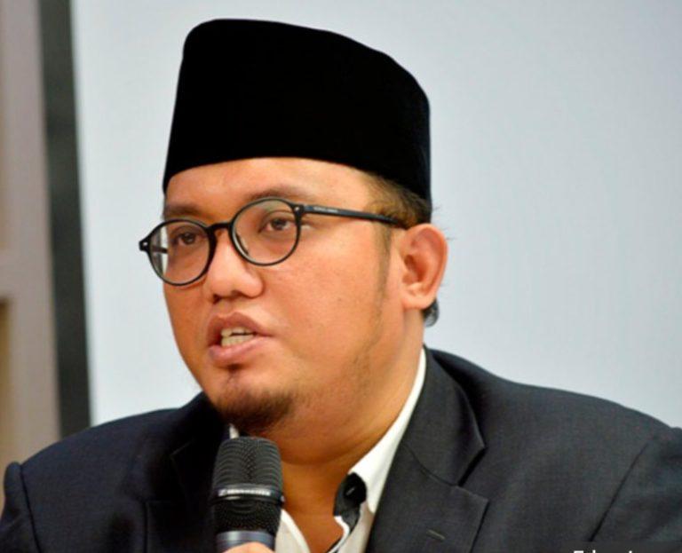 Soal Rencana Gelar Aksi di Sidang Putusan MK, Jubir BPN: Lebih Baik Berdoa