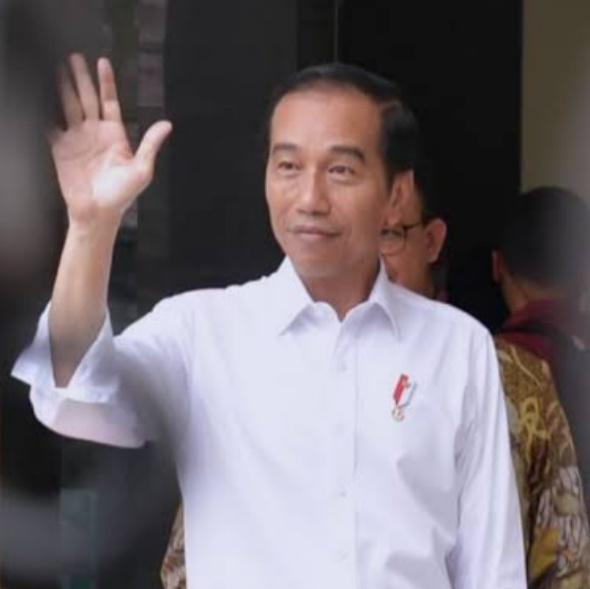 Presiden Jokowi Sambut Baik Selesainya Ratifikasi Batas ZEE Kedua Negara
